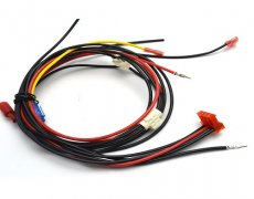 in car audio car wire harness Cable assembly